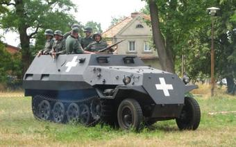 Zlot Militaria 2010