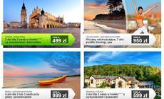 Oferta wyjazdu do Mielna w serwisie Groupon Travel