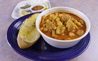 kartoflanka zupa