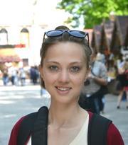 Agnieszka Janczura