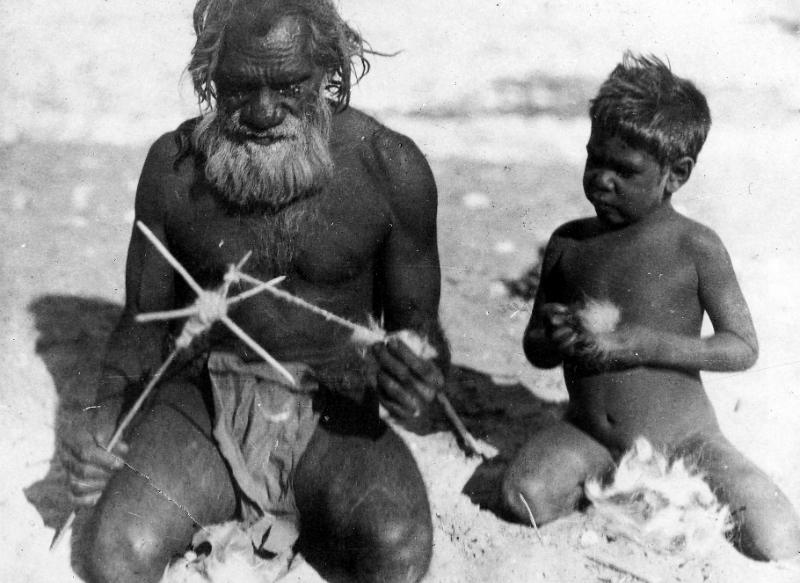 Australia - Aborygeni
