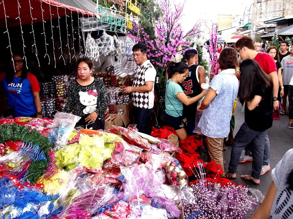 Boże Narodzenie na Filipinach